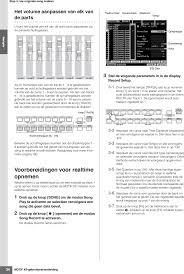 Yamaha Motif Xs678 Owners Manual Xs6motif Xs7motif Xs8 Xs Nl Om C0