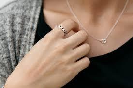 infinity ring pandora. gold \u0026 silver pandora infinity ring. ring a
