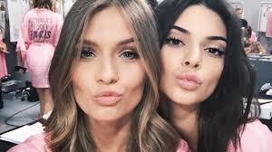 vs show 2016 victoria s secret angel makeup tutorial