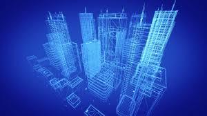 architecture blueprints skyscraper. Perfect Blueprints Architecture Blueprints Skyscraper Related For C