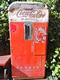 Free Coke Vending Machine Extraordinary Free Photos Coke Machine Coca Cola Old Antique Vending Machines