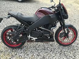 buell xb9sx lightning motorcycles
