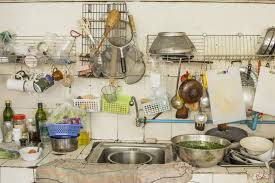 de clutter how to declutter your kitchen in 5 easy steps to save money