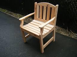 wallingford garden chair