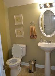 Vintage Small Bathroom Color Ideas Creditrestore Us