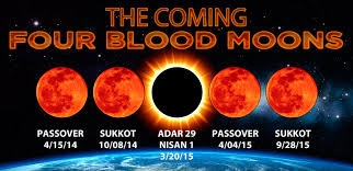 Image result for blood moons