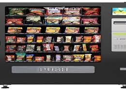 Vending Machine Repairs Brisbane Custom Snack Vending Machine In Brisbane Vending Simplicity Electrónica