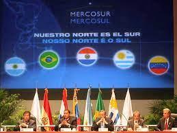 Igadi na Rede / Presenza - Escenarios de la Integración Regional: el caso  del MERCOSUR