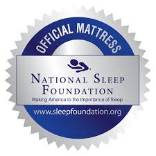 serta mattress logo. NSF Seal Serta Mattress Logo