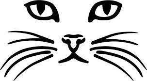 cat face clipart.  Cat Cat Face In Face Clipart A