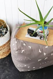 Floor Pillows And Poufs 224 Best Poof Images On Pinterest Poufs Cushions And Floor