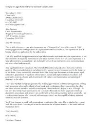 Recommendation Letter For Office Assistant Office Assistant Cover Letter Template Resume Cover Letter Samples
