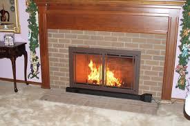 interior firescreen