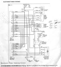 mr2 wiring diagram medium resolution of 1993 toyota mr2 wiring diagram manual guide wiring diagram u2022 toyota mr2 engine