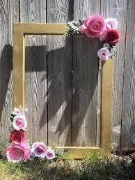 diy photo booth frame luxury 35 vintage frames wedding decor ideas of diy photo booth frame