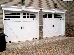 Faux Garage Door Windows Carriage Garage Doors No Windows For New Ideas Faux Garage Door