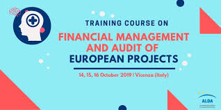 Training Course On Financial Management Audit Supporting