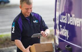 Package Delivery Express Delivery Courier Shipping Services Fedex