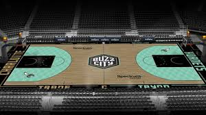 Contact jersey city buzz on messenger. Hornets Unveil City Edition Court For 2020 21 Season