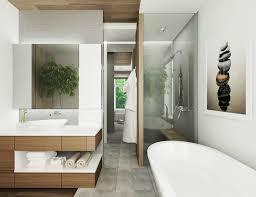 Bathroom Designs: 14 Chic Bathroom Fireplace - Bathrooms