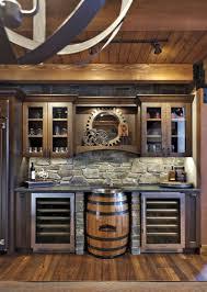 diy rustic bar decor mancave ideas man cave barn top on tiki bars ideas outdoor bar