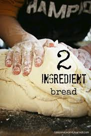 easy homemade pizza dough with self rising flour. bread recipe: two ingredient bread. 2 pizza dough2 recipes2 easy homemade dough with self rising flour \