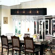 define chandelier rectangular