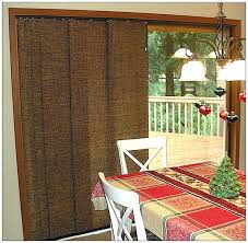 curtain ideas for sliding glass doors in kitchen elegant 39 best window treatment images on