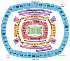 Metlife Stadium Seating Chart Bts Unfolded Metlife Stadium Seating Chart Bruce Springsteen