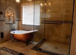 stylish modular wooden bathroom vanity. Vintage Bathroom Wall Art Stylish Blue Tile Mosaic Backsplash As Background Clear Glass Wash Basin Polka Dots Pattern Floors White Color Double Vanity Modular Wooden O