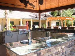 creating beautiful custom outdoor kitchen designs and delivering the best kitchen s for homeowners in pinellas county florida and surrounding areas