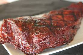 smoked beef country style ribs