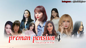 Lihat artikel dan video 2. 9 Aktris Cantik Di Sinetron Preman Pensiun 4 Siapa Yang Paling Cantik Premanpensiun4 Rcti Youtube