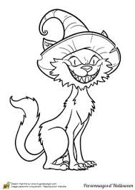 Small Picture Witch Free Halloween Coloring Pages For Adults coloring 7