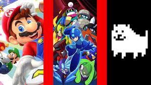 Nintendo Eshop Charts Nintendo Eshop Charts October 9th 2018 The Eshop Chartology