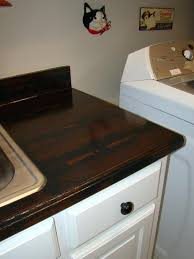can you paint laminate countertops make your counters look like stone with this makeover ideas refinishing