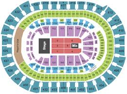Niall Horan Seating Chart Hot 99 5 Jingle Ball Halsey Khalid Charlie Puth Niall Horan French Montana Lewis Capaldi At Capital One Arena Tickets At Capital One Arena In