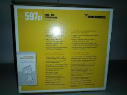 Unimap Charts Humminbird 597ci Hd Down Imaging Sonar Gps Head Unit Only