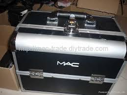 professional mac makeup cosmetics case box mugeek vidalondon makeup train bag case pockets artist submitted by mallory mac