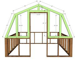 ana white barn greenhouse diy projects building plans pictures 3154810206 13372 greenhouse building plans house plan