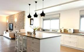 kitchen bench lighting. Lighting Over Kitchen Island Bench Pendant Lights Modern Sample Pendants Incredible Finishing New W