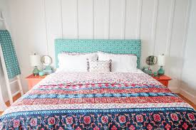 refreshing the master bedroom with bliss living home mexico city collection bedding at thehappyhousie com