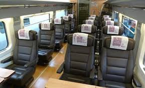 Renfe Seating Chart A Beginners Guide To Train Travel In Spain How To Use Www