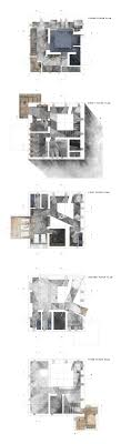 architectural drawings floor plans design inspiration architecture. Very Atmospheric Floor Plans By Alex Kindlen · Section Drawing ArchitectureArchitecture Architectural Drawings Design Inspiration Architecture I