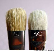 i kept hearing ravings about the er alternative to the mac 239 flat shader brush michael s seems to be the only that sells loew cornell brushes