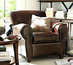 leather chair ottoman costco rocking recliner brown furniture engaging couch burdy sofa miller