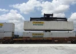 Jb Hunt Intermodal The Size Of The Bnsf V J B Hunt Intermodal Battle Has A
