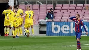 FC Barcelona-Cádiz CF: resultado, resumen y goles