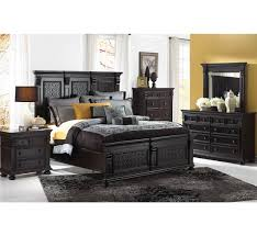 Devereaux 7 Pc Queen Bedroom Group   Badcock &more   Home is where ...