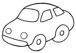 Disegni Da Colorare Per Bambini Automobili Fredrotgans